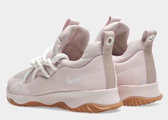 Фото Nike City Loop розовые - 2